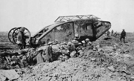 Picture for category WWI