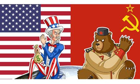 Picture for category Cold War & Modern